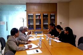 Hiệp hội các trường Đại học, Cao đẳng Việt Nam ký kết hợp tác với Hiệp hội trường Đại học, Cao đẳng Hàn Quốc - Cơ hội mới với PNS CORP - Korean Hạ Long