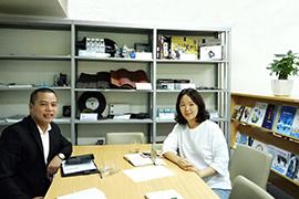 Chương trình hợp tác đào tạo nhân lực của Viện Công nghệ & Nhân lực Quốc tế (ITIM), Trung tâm Ngoại ngữ Korean Hạ Long với Hiệp hội trường Đại học Hàn Quốc (KCCE).