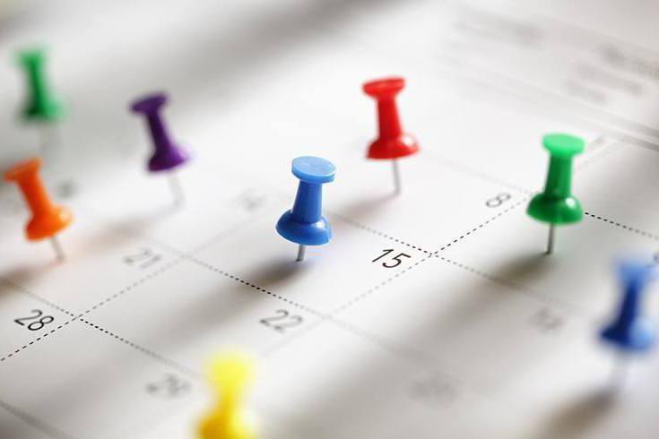 Thông báo nghỉ lễ Giải phóng miền Nam 30/04 và ngày Quốc tế Lao động 01/05 năm 2019
